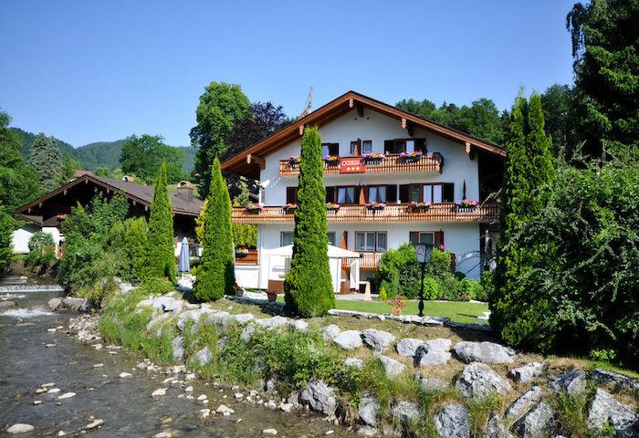 Hotel Quellenhof Hotel Quellenhof Das Wellnesshotel In Bad